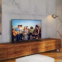 Smart TV de 55 pulgadas Samsung UE55NU7093, con resolución 4K, por 459,99 euros y envío gratis