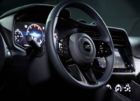 Nissan Z Proto Concept 2020 1600 25