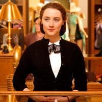 Saoirse Ronan protagonizará 'On Chesil Beach', adaptación de la novela de Ian McEwan