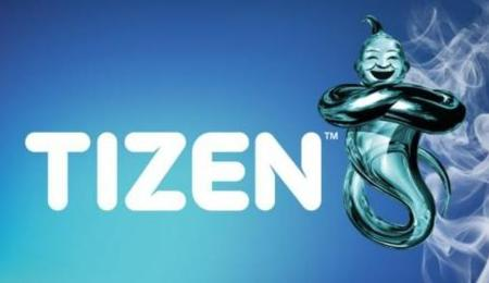 El primer teléfono Tizen llegaría en 2013, de parte de Samsung y DoCoMo