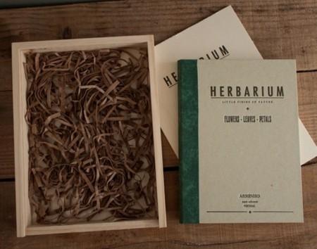 Arminho, un bello catálogo de libretas y cuadernos artesanales