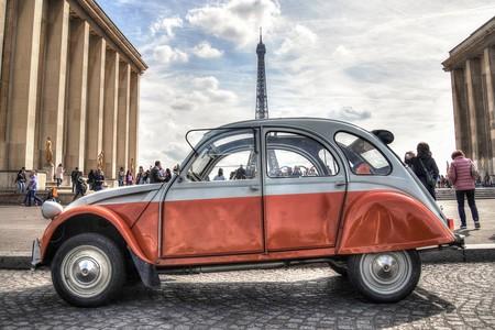 Francia quiere su 'Plan Renove' y pedirá a los fabricantes que financien la desaparición de los coches más antiguos