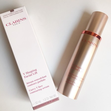 V Shaping Lift Clarins 1
