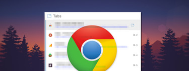 Ahorra tiempo y perderte entre pestañas con esta extensión para Chrome