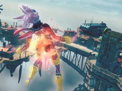 Más de 30 minutos de Gravity Rush 2, en su demo japonés