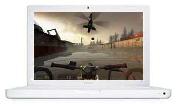 Juegos en el MacBook: ¿Puede la tarjeta gráfica con ellos?
