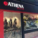 La Athena Store de Barcelona ya está entre nosotros. Una nueva tienda de referencia que además trae promociones