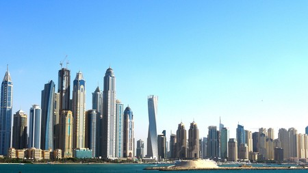 Uhnwi Dubai