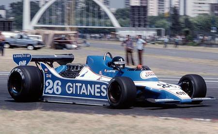 Jacques Laffite 1979