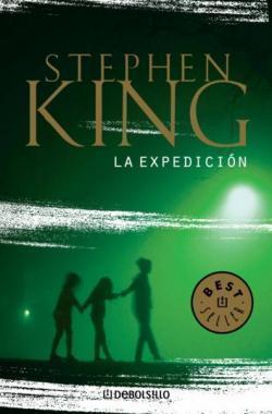 'La expedición' de Stephen King