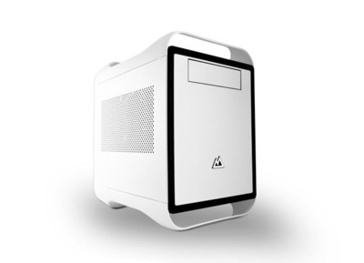 Mountain Smart GTM pasa a ser su PC para jugar más pequeño