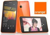 Precios Nokia Lumia 635 con Orange