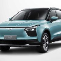 Aiways es la nueva marca china que quiere conquistar el mundo con sus SUV eléctricos