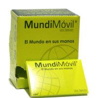 MundiMóvil presenta su web oficial y tarifas, orientadas a llamadas internacionales