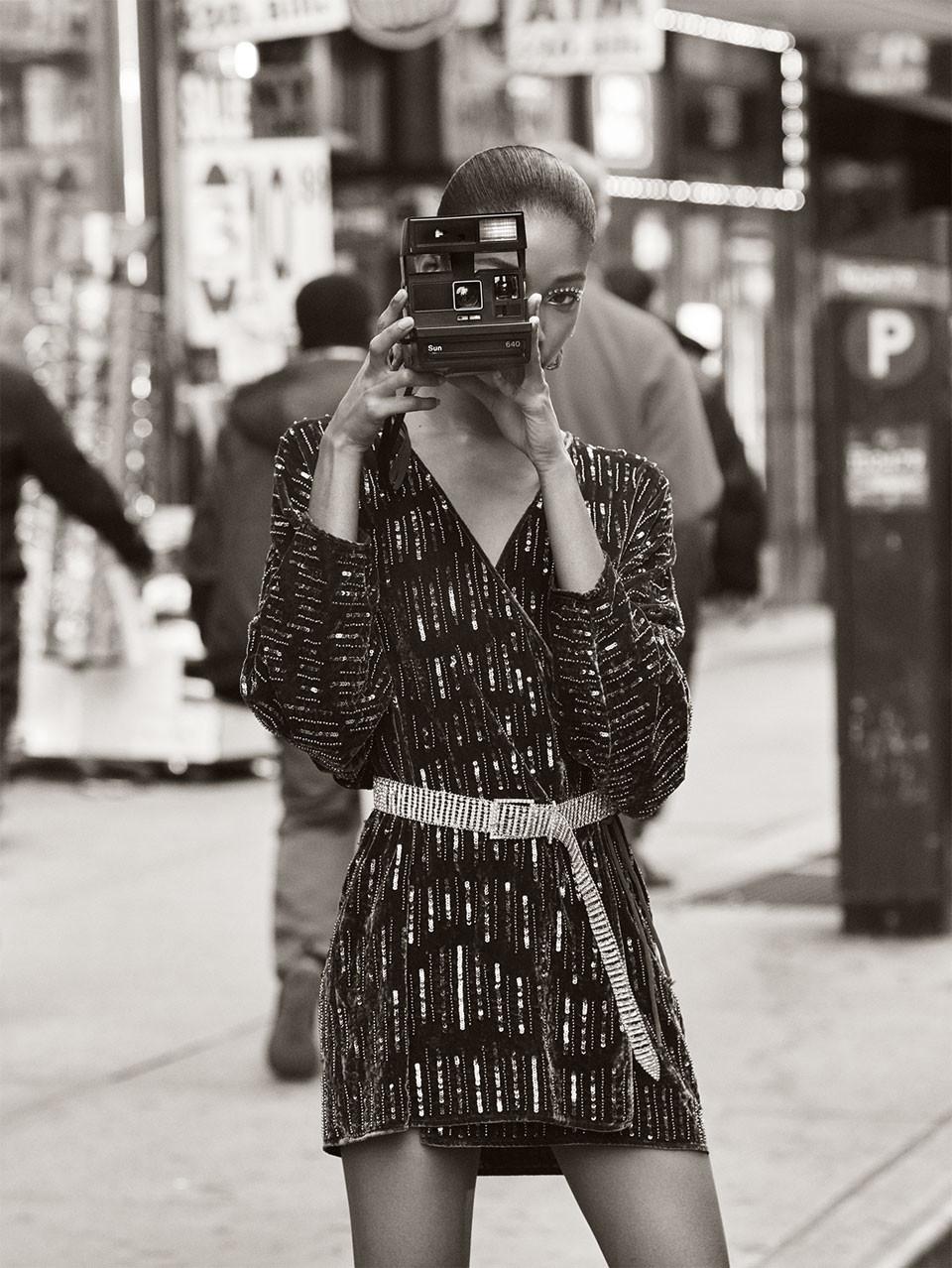 Foto de Zara TRF 'Evening' (8/11)