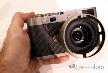 Leica M Edition 60, la «reimaginación» y simplificación de una cámara clásica