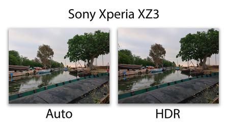 Sony Xperia Xz3 Hdr