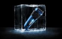 Braun CoolTec, probamos la afeitadora que llegó del frío