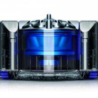 Dyson: las aspiradoras de Bosch y Siemens no indican su consumo real