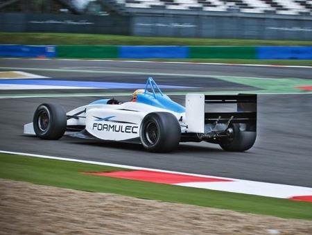 La Fórmula E contará con ex pilotos y unos costes reducidos como principales alicientes