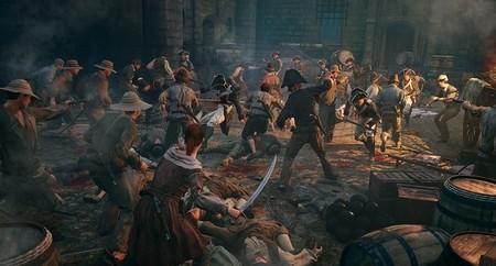De nueva generación: Assassin's Creed Unity funcionará a 900p y 30 fps tanto en PS4 como en Xbox One