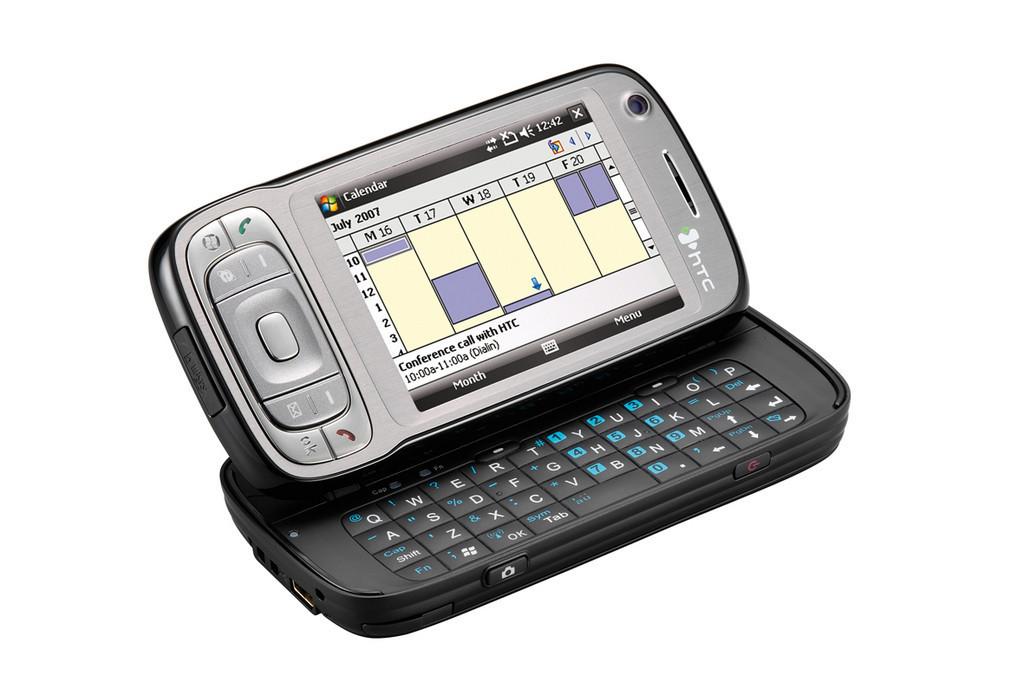 Foto de HTC TyNT II (9/10)