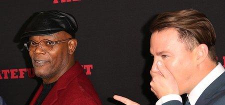 Samuel L. Jackson critica la política y la hipocresía de Hollywood durante la temporada de premios