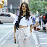 Blanca Padilla comienza la NYFW con estilo (y nos aporta inspiración)