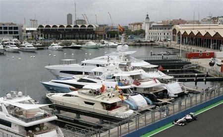 30 millones de euros por organizar el GP de Europa, ¿merece la pena?