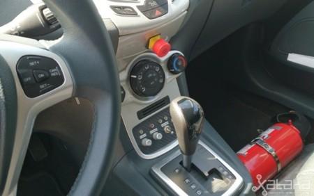 Ford Fiesta eWheelDrive 08