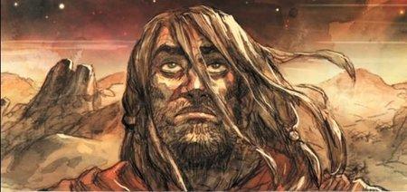 'Noah' de Darren Aronofsky se adapta al cómic