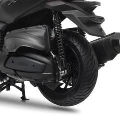 Foto 13 de 33 de la galería yamaha-x-max-400-momodesign-estudio-y-detalles en Motorpasion Moto