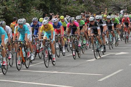 Lo que comen los ciclistas del Tour de Francia