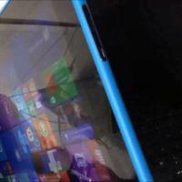 Nokia Lumia 2520, primeras impresiones en vídeo