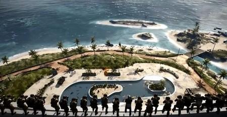 'Battlefield 4', cuando el campo de batalla se convierte en el patio del recreo