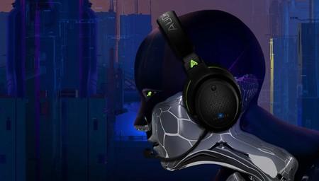 Audeze tiene nuevo auricular inalámbrico gaming: Penrose llega con drivers planares magnéticos para conquistar a los más jugones