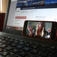 ¿Qué tipo de chicas son las que buscan los hombres a través de Internet?