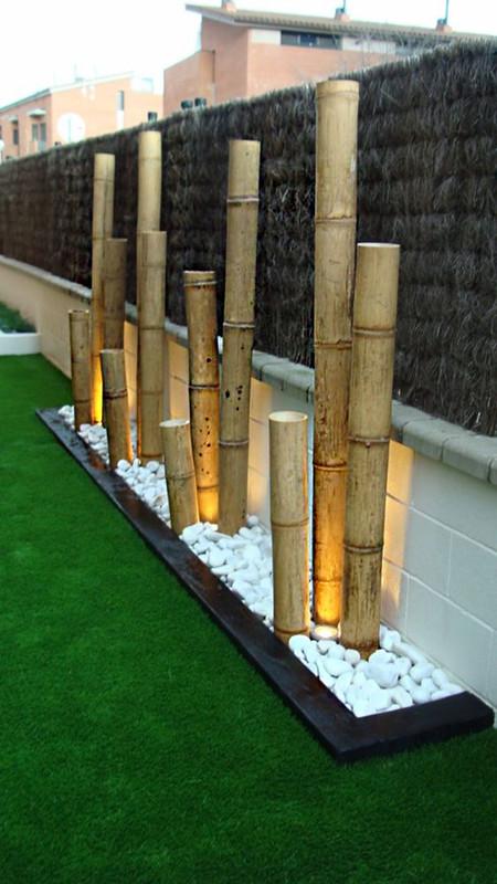 Exterior Bambu 3