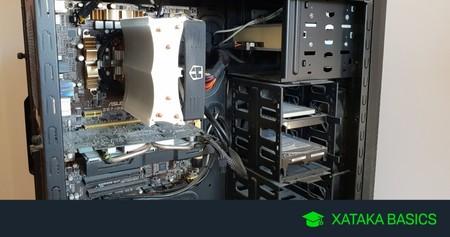 Como limpiar por completo tu PC: del teclado a la CPU