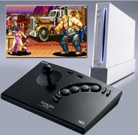 Controlador de Neo Geo para Wii