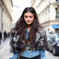 Mujeres con estilo: Natalia Alaverdian