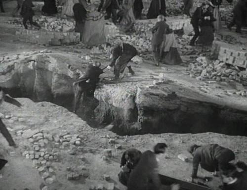Añorando estrenos: 'San Francisco' de W.S. Van Dyke