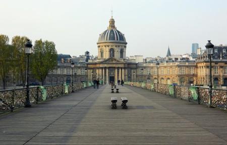 Pont Des Arts 2012 3