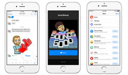 Facebook prepara su propio asistente virtual: esto es lo que sabemos de Moneypenny