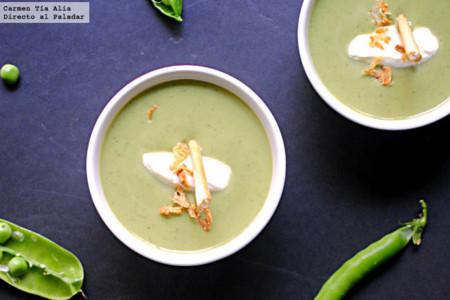 Las mejores recetas de sopas frías para hidratarte este verano