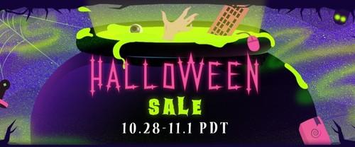 Aquí tienes las mejores ofertas de Halloween 2016 en Steam