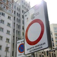 La justicia madrileña refrenda Madrid Central y declara ilegal la moratoria de las multas del verano de 2019