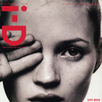 Kate Moss es el rostro de la moda: 35 portadas devorando la cámara