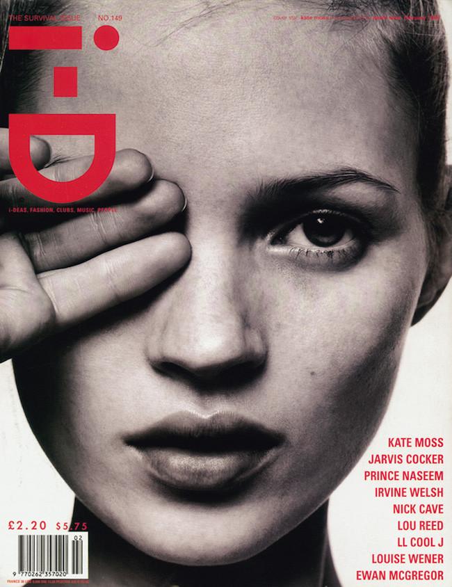 Kate Moss Id 1996 02