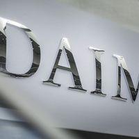 Daimler, multado en Alemania con 870 millones de euros por vender coches diésel manipulados